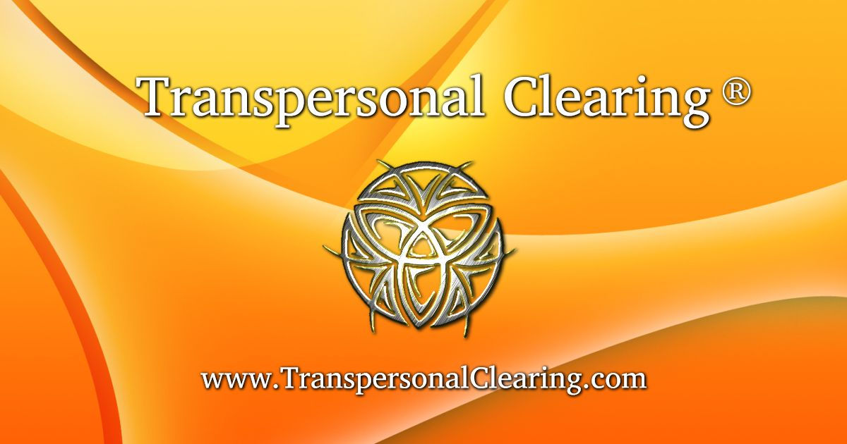 Transpersonal Clearing